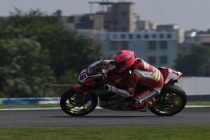 Irfan Ardiansyah, Astra Honda Racing Team