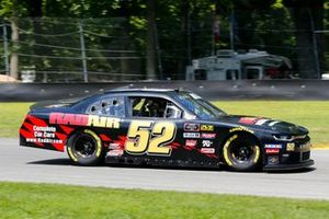 David Starr, Means Motorsports, Chevrolet Camaro RAD AIR COMPLETE CAR CARE