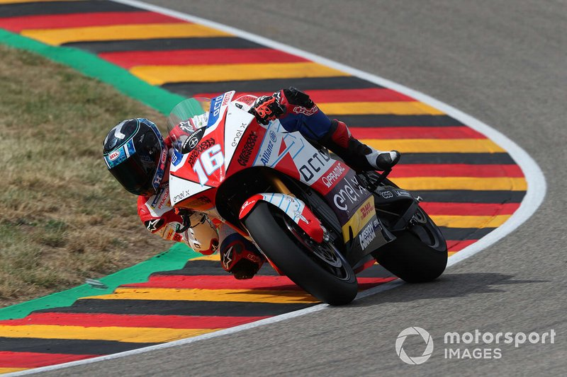 Josh Hook, Pramac Racing