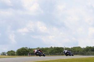 Michael van der Mark, Pata Yamaha, Marco Melandri, GRT Yamaha WorldSBK