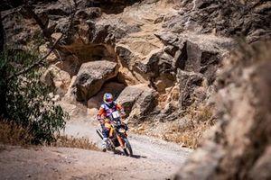 Matthias Walkner, Red Bull KTM Factory Racing,