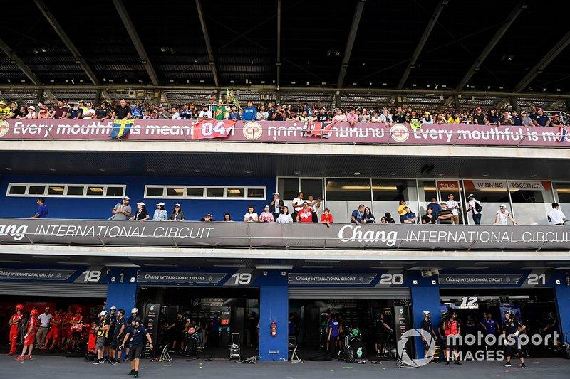 GP de Tailandia 2020 de MotoGP