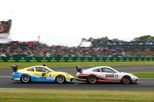 Tio Ellinas, Momo Megatron Lechner Racing, George Gamble, JTR
