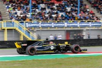 Jack Aitken, Renault RS17, Gamma Racing Day, TT Circuit Assen