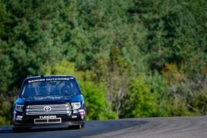 Gregory Rayl, Reaume Brothers Racing, Toyota Tundra Colonial Countertops