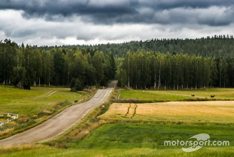 Atmosphere in Finland
