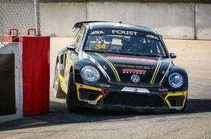 Tanner Foust, Volkswagen Beetle