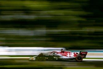 ]Kimi Raikkonen, Alfa Romeo Racing C38