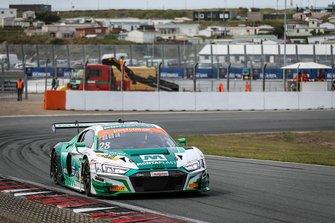 Ricardo Feller, Dries Vanthoor, Lamborghini Huracan GT3, HCB-Rutronik-Racing