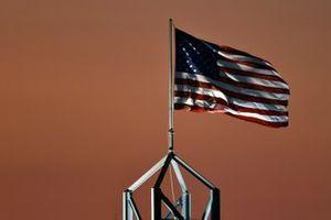 Flagge: USA
