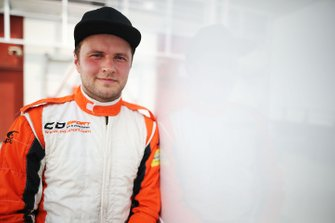 Gary Findley, BHK Motorsport