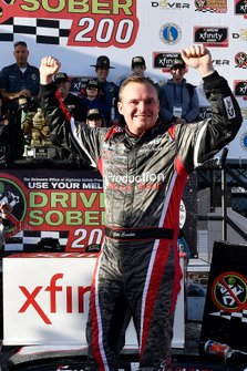 Cole Custer, Stewart-Haas Racing, Ford Mustang Production Alliance Group wins