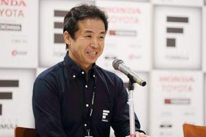 Tsuchiya Takeshi