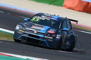 Giorgi Gabriele, Barberini Cosimo, NOS Racing, Volkswagen Golf GTI TCR
