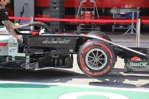 Pontons de la Haas VF20