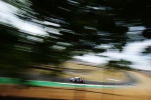 Tom Ingram, Toyota Gazoo Racing UK with Ginsters Toyota Corolla