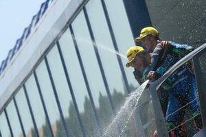 Ganador Enea Bastianini, Italtrans Racing Team