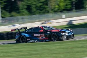 #24 BMW Team RLL BMW M8 GTE: Jesse Krohn, John Edwards