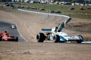 Jean-Pierre Beltoise, Matra MS120B, Nanni Galli, March 711 Ford