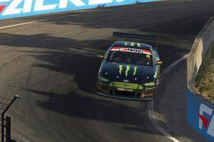 Cameron Waters, Monster Energy Ford Mustang