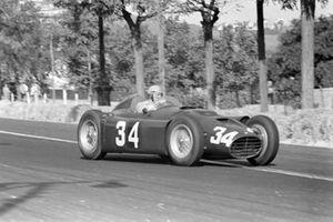 Alberto Ascari, Lancia D50