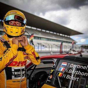 Tom Coronel, Comtoyou Team Audi Sport, 24h Series, Portimao