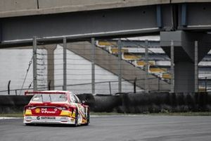 Ricardo Zonta, Shell V-Power