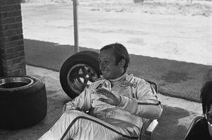 Chris Amon, March 701-Ford, GP del Sud Africa del 1970