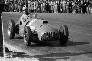 Dorino Serafini, Ferrari 375