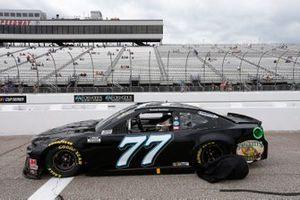Garrett Smithley, Spire Motorsports, Spire Motorsports Chevrolet Camaro
