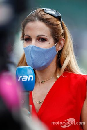 Andrea Kaiser, SAT1-TV