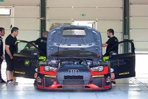 Michele Esposito, Gaetano Oliva, HC Racing Division, Audi RS 3 LMS TCR