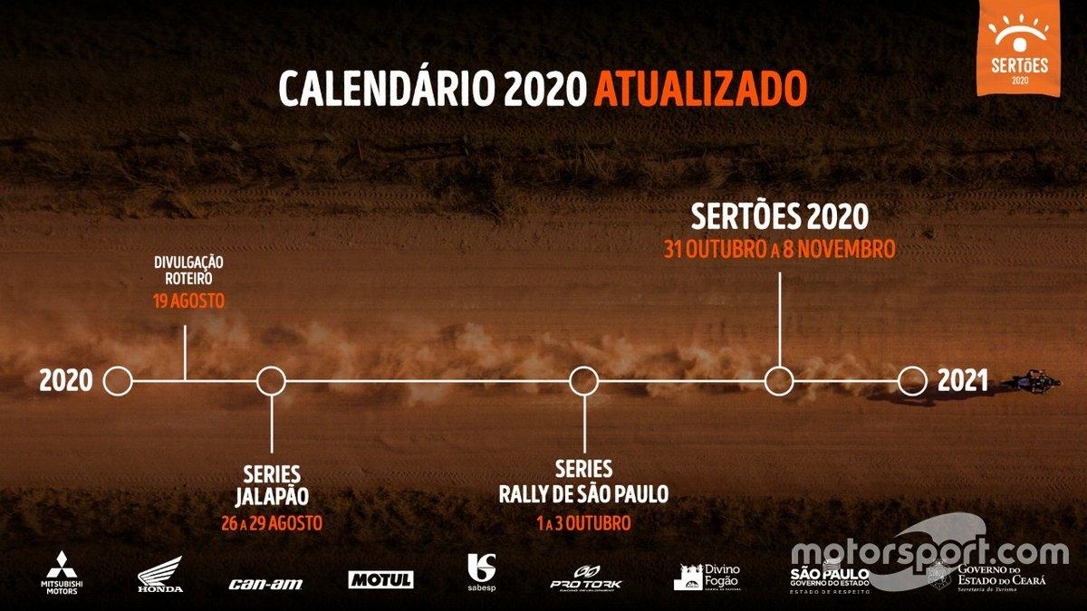 Sertões 2020