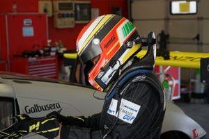Daniel Mancinelli, Audi Sport Italia