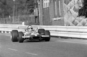 Derek Bell, Brabham BT26 Ford