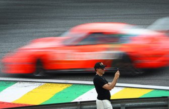 15 anos de Porsche Cup Brasil - Foto 13