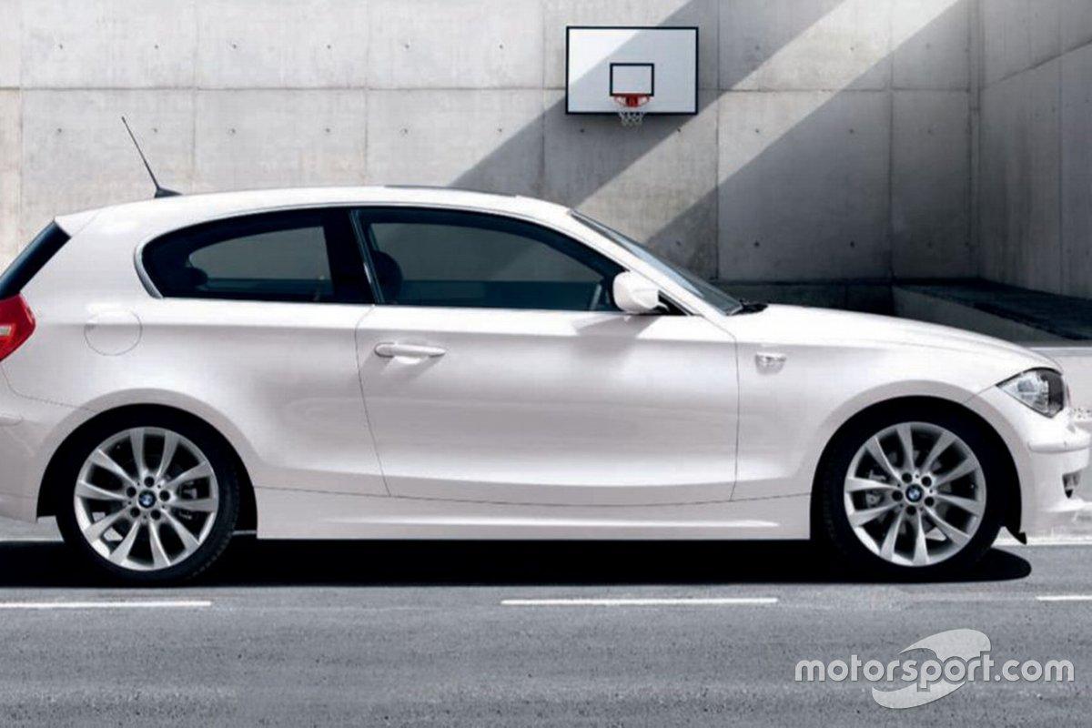 Philipp Eng (BMW 118 Diesel)