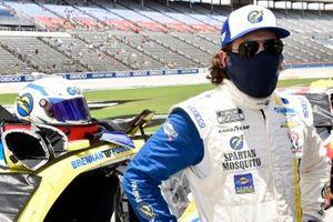 Brennan Poole, Premium Motorsports, Chevrolet Camaro Remember Everyone Deployed