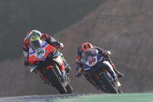 Leandro Mercado, Motocorsa Racing