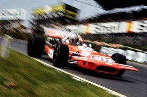 Mario Andretti, March 701 Ford
