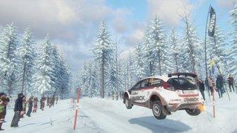 Kryspin Handel, Rally Sweden, The Solberg World Cup, DiRT Rally 2.0, Ford Fiesta R5