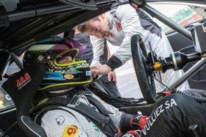 Franco Girolami, MM Motorsport, Honda Civic Type R TCR