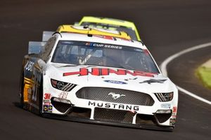 Cole Custer, Stewart-Haas Racing, Ford Mustang