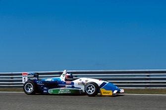 Jarno Trulli, Dallara F396 Opel