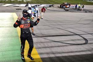 Ganador Austin Cindric, Team Penske, Ford Mustang