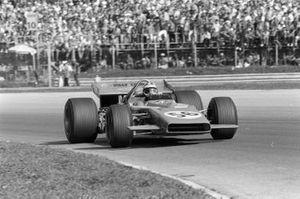 Silvio Moser, Bellasi F170 Ford