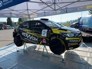 Martin Vlček, Hyundai i20 R5
