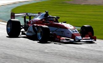 Alexandre Premat, Garry Rogers Motorsport