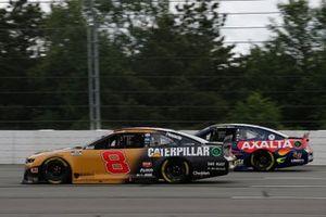 Tyler Reddick, Richard Childress Racing, Chevrolet Camaro TAME The BEAST