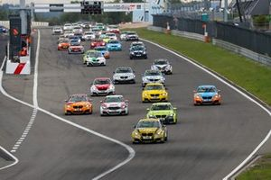 #650 BMW M240i Racing Cup: Francesco Merlini, Sindre Setsaas, David Griessner, Yannick Fübrich